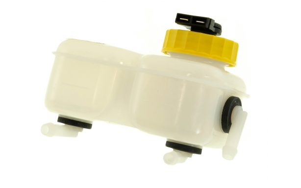 Brake Fluid Reservoir (ABS cars) A116J0048F Image