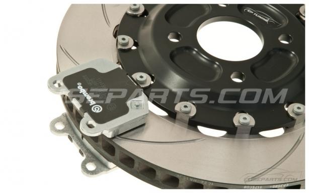 Brembo HP Sport Brake Pads Image