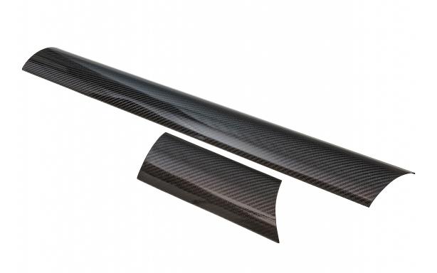 Top Dash Carbon Fibre Covers Image