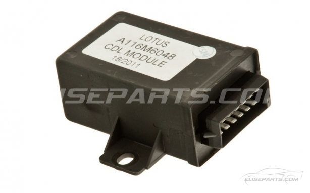 Central Door Locking Relay A116M6048 Image