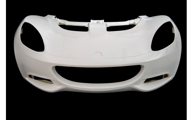 S3 Elise Front Clamshell (Pre 2017 Spec) Image