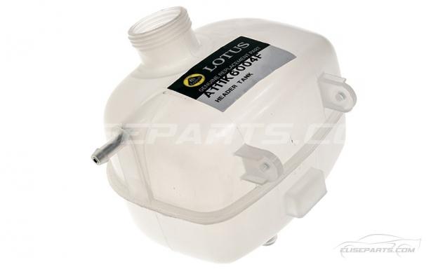 Coolant Expansion Tank A111K6004F Image