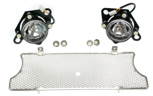 Driving Light Installation Kit Image