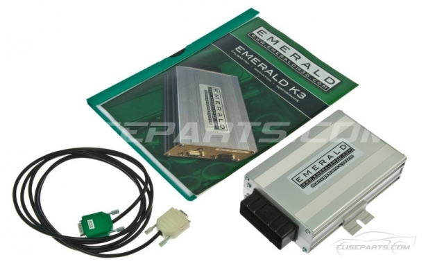 Emerald ECU K6 Image