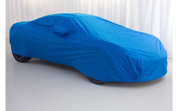 Full Car Cover Indoor Image