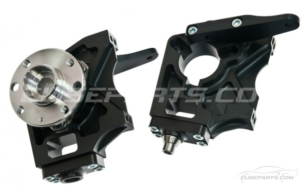 GT Race Front Uprights Image