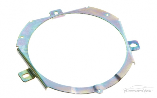 Headlamp Adjustment Bracket A111B0486F Image
