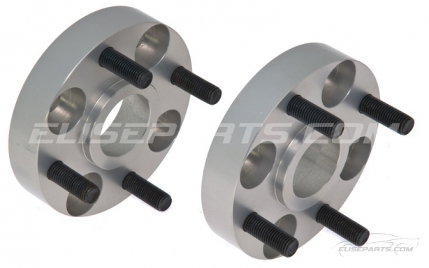 Hubcentric 25mm Wheel Spacer Image