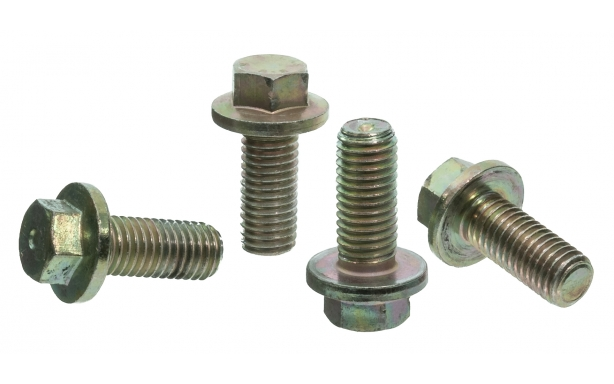 4 x K Series Chassis to Sump Mount Bolts Image