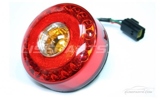 LED Tail Lamp Unit Image