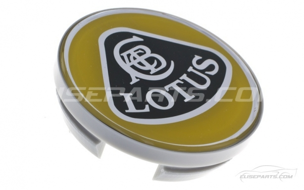 Lotus Forged Wheel Badge A132G0174F Image