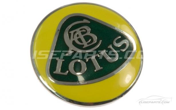 Lotus Rear Transom Badge B117U0346F Image