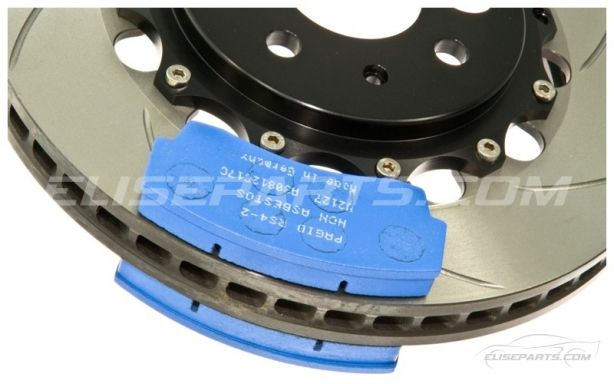 Pagid RS42 4 Pot Brake Pads Image