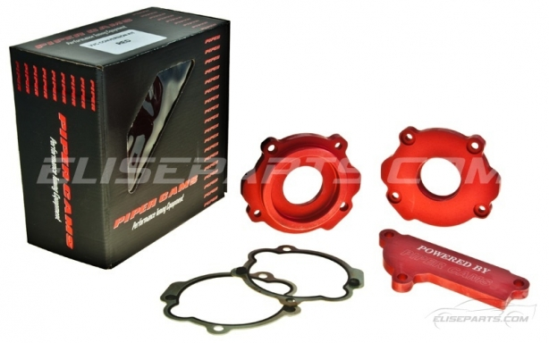 Piper Cams Cover Plate Kit Image