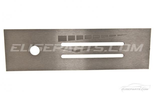 Polished  Heater Panel Image