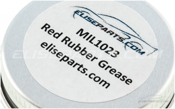 Red Rubber Assembly Grease Image