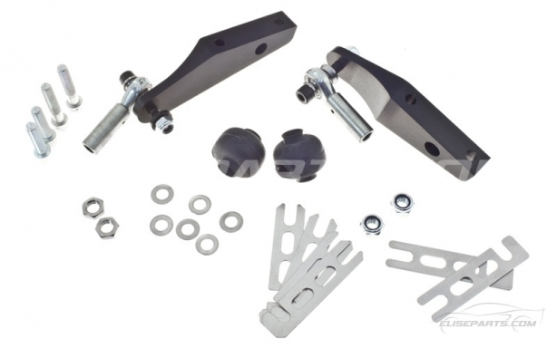 Reduced Bump Steering Arm kit Image