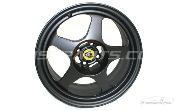 S1 Elise Wheels (Black) Image