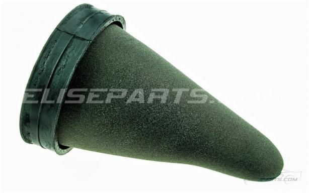 S1 Exige / 340R Cone Air Filter A340E6004F Image