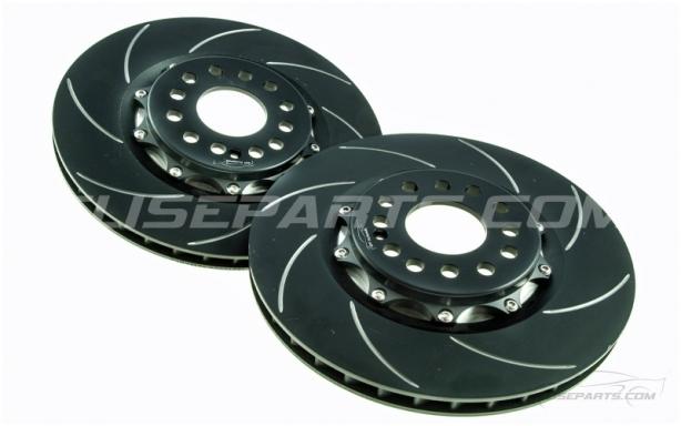 S2 / S3 Lightweight Brake Discs Image