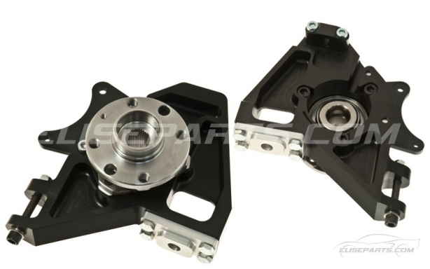 S2 / S3 Rear Uprights Pair (OEM Specification) Image