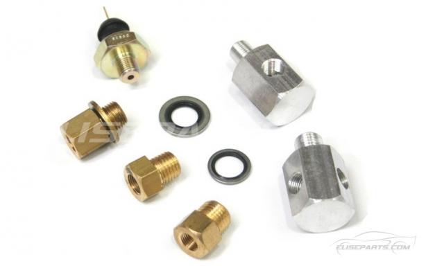 Sensor Adaptors Image
