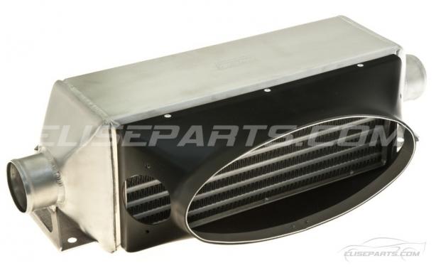 Supercharger Intercooler Image