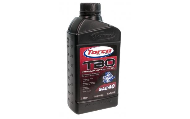 Torco TBO Premium Engine Break-In Oil Image