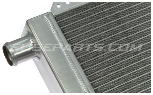 Triple Pass Radiator Image