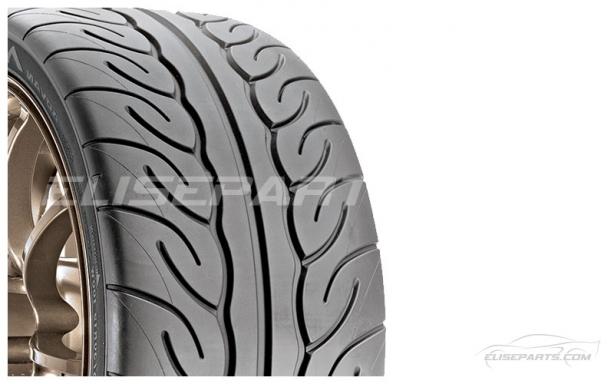 S1 Yokohama AD08RS Tyres (Full Set) Image