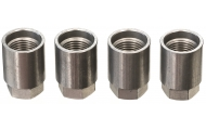 4 x TPMS Retaining Nuts A121G6001F Image