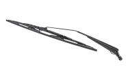 "25"" Wiper Blade & Wiper Arm C121B0057F Image"