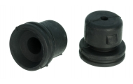 4x Rubber Panel Isolators B120B0291F Image