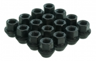 60 Degree Taper Open End Wheel Nuts Image