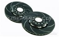 Aluminium Belled Discs S2 / S3 Image