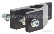 Aluminium Brackets and Slider Kit Image