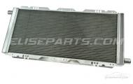 Aluminium Upgraded Radiator Image