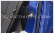 Anti-Rattle Door Striker Pins Stainless Steel Image