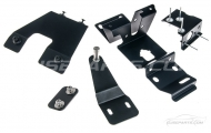 Boot Lock and Catch Relocator Image