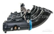 Carbon Fibre Airbox & Trumpets Induction Kit Image