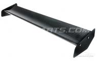 Carbon Fibre Motorsport Rear Spoiler Image