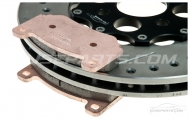CL Brakes RC5+ Lotus BBK Brake Pads Image