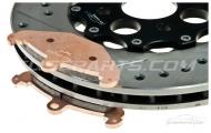 CL Brakes RC5+ Brake Pads Image