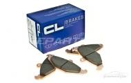 CL Brakes RC6 Brake Pads Image