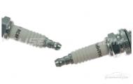 4 x Champion Spark Plugs NLP1000290 Image