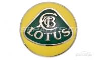 Enamel Lotus Nose Badge A089U1816F Image