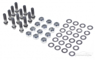 12 x AP Racing Disc Mounting Nuts & Bolts Image