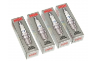 4 x NGK Iridium Spark Plugs IFR6T11 Image