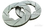 2 x EP Racing 290mm Brake Disc Rotors Image