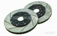2 x EP Racing 290mm Discs & Bells Image